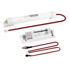 БАП с кнопкой контроля исправности аварийного освещения VIP-ST TM Technologie