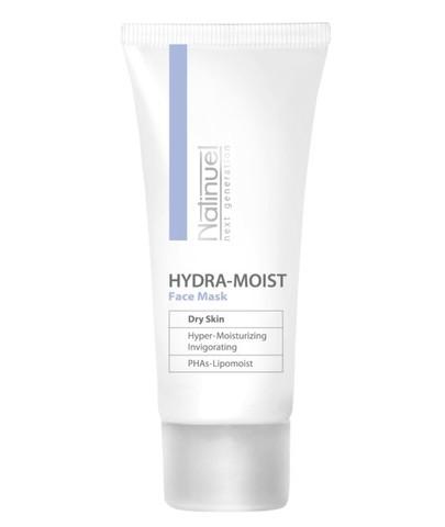 Увлажняющая гелевая маска Hydra-Moist Mask