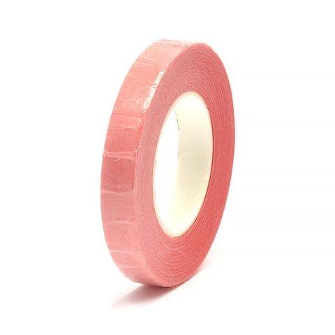Тейп-лента розовая