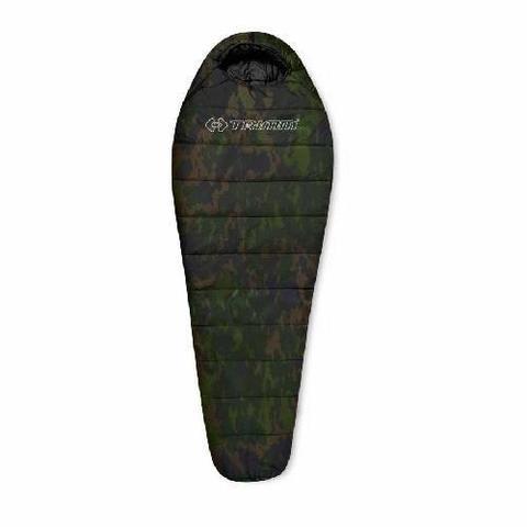 Спальный мешок Trimm Trekking TRAPER, 185 L