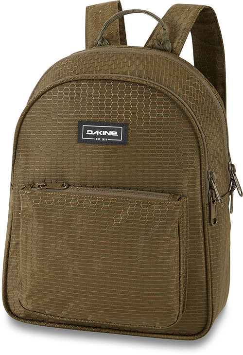 Dakine Essentials Pack Mini 7L Рюкзак Dakine Essentials Pack Mini 7L Dark Olive Dobby ESSENTIALSPACKMINI7L-DARKOLIVEDOBBY-610934346237_10002631_DRKOLDOBBY-02X_MAIN.jpg