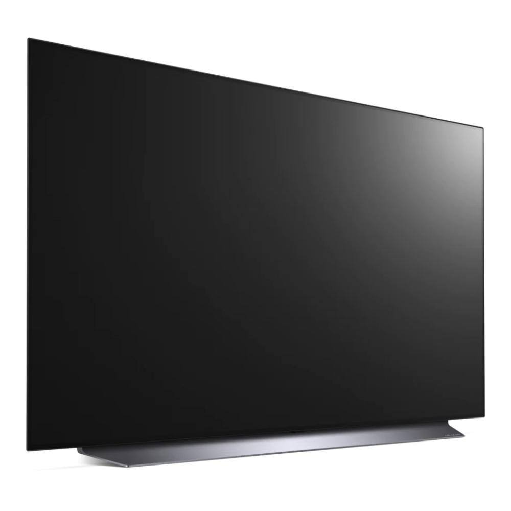 OLED телевизор LG 55 дюймов OLED55C14LB фото 6
