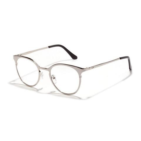 Компьютерные очки 3171001k Серебряный - фото