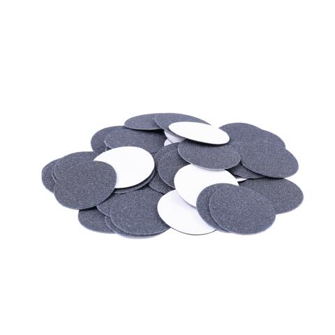 Сменные файлы для педикюрного диска PODODISC STALEKS PRO M 180 грит (50 шт)