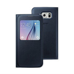 Чехол Samsung Galaxy S6 S-View Cover