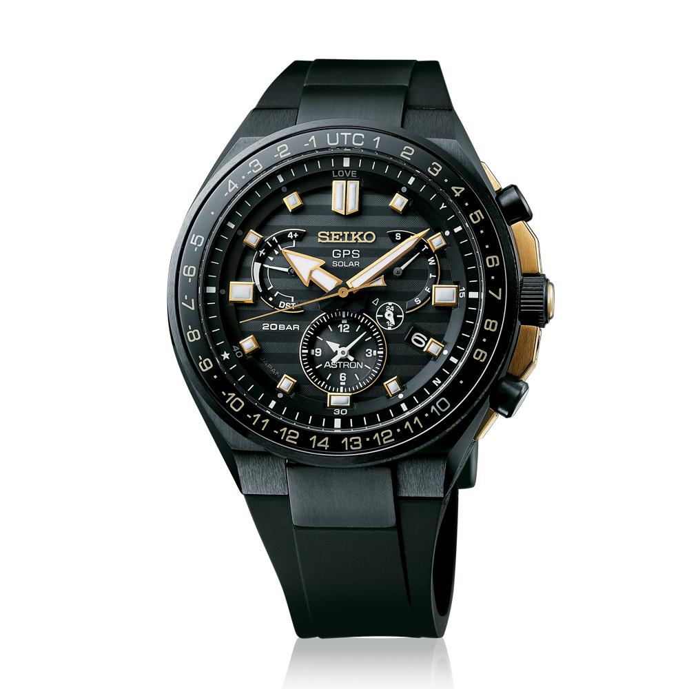 Наручные часы Seiko Astron SSE174J1 фото