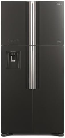 Холодильник side-by-side Hitachi R-W 662 PU7X GGR