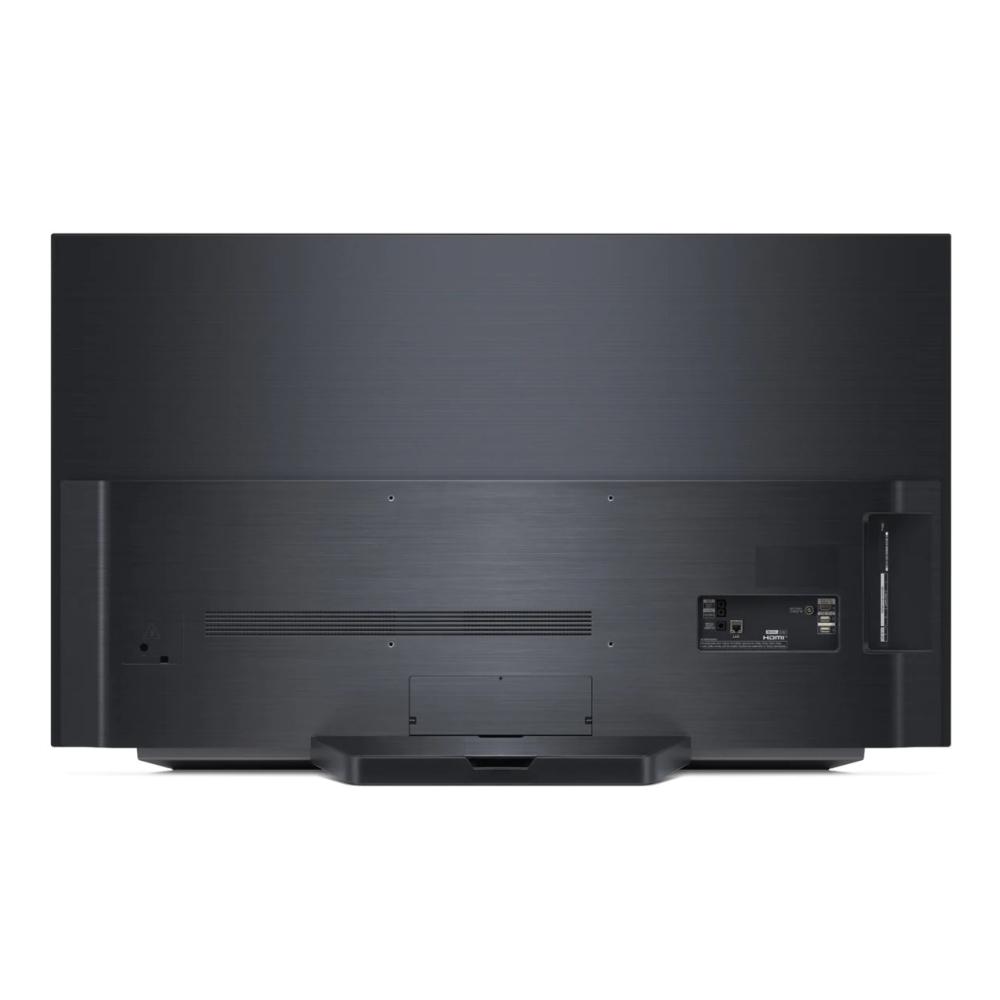 OLED телевизор LG 55 дюймов OLED55C14LB фото 8