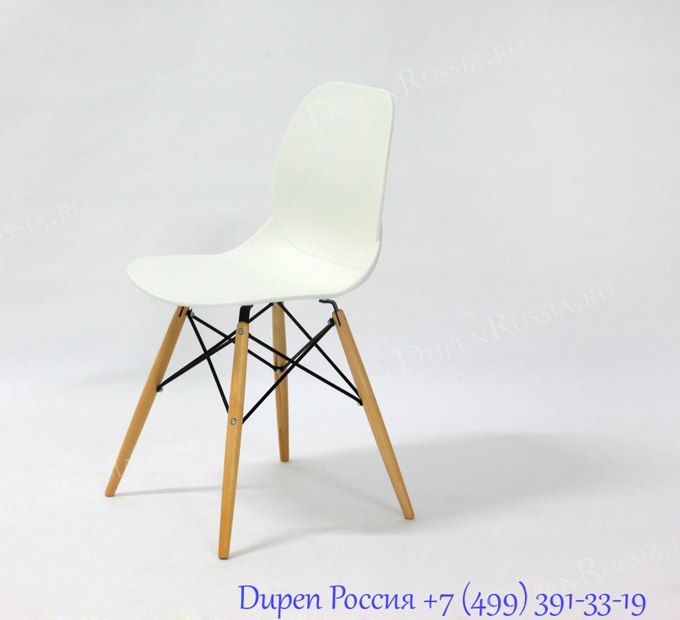 Стул PW-025 белый