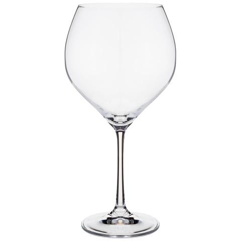 Набор бокалов для вина «София»,650мл