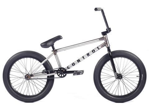 Велосипед Cult Control B - 2021
