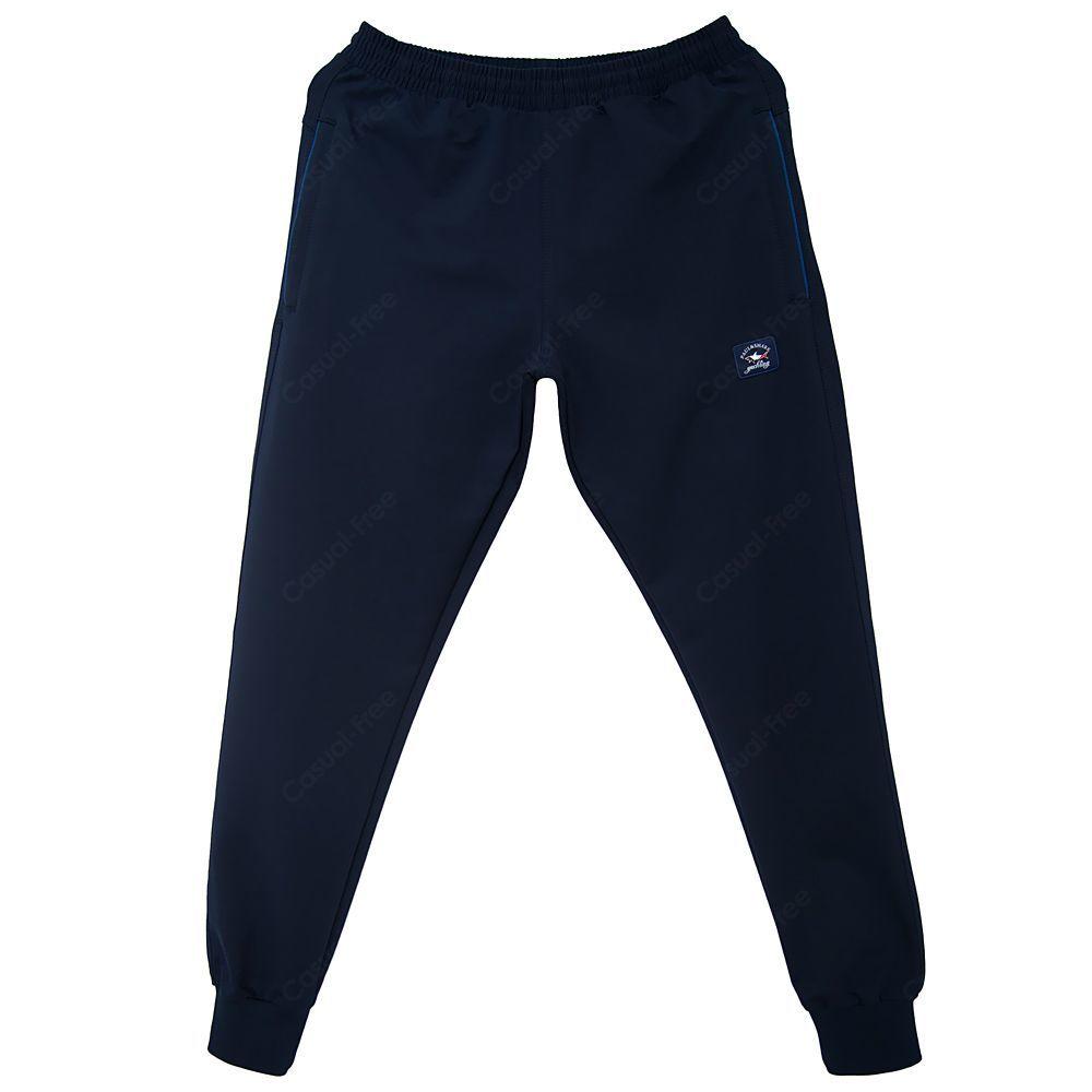 """Спортивные брюки Спортивные брюки """"Paul and Shark"""" 231-тёмно-синий_01.jpg"""