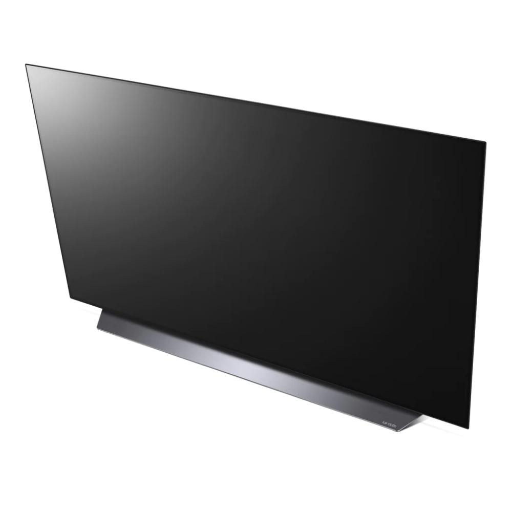 OLED телевизор LG 55 дюймов OLED55C14LB фото 9