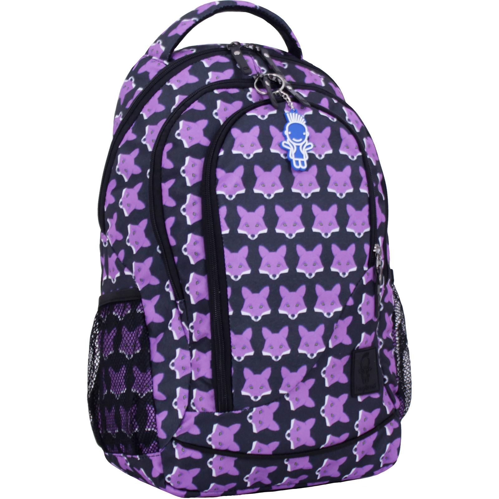 Городские рюкзаки Рюкзак Bagland Бис 19 л. сублимация (145) (00556664) IMG_1644_суб145_.JPG