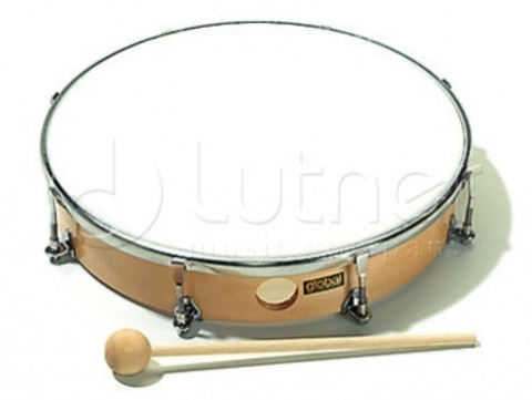 Sonor 90530500 Global CG THD 8P Тамбурин