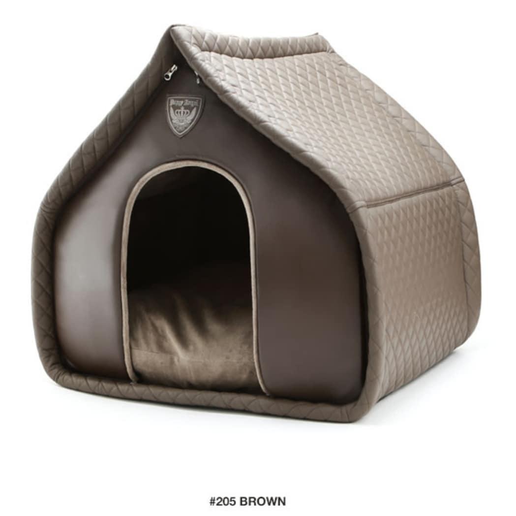 домики для собак puppyangel