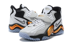 Nike Zoom Turf Jet 97 'White/Gold/Black'