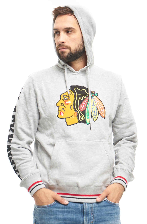 Толстовка NHL Chicago Blackhawks