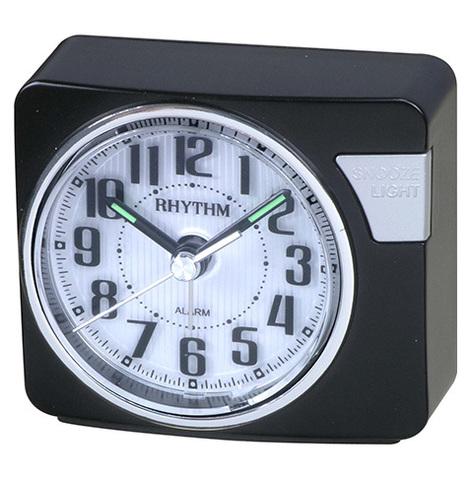 Часы-будильник Rhythm CRE842NR02