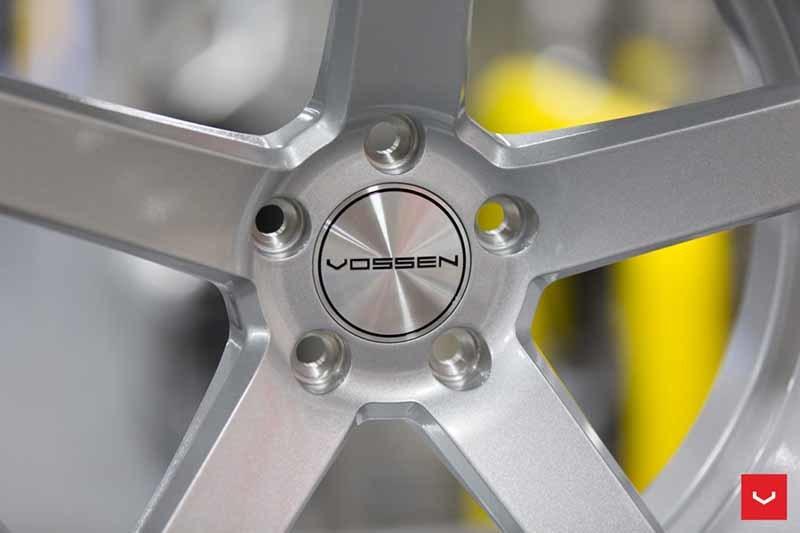 Vossen CV3R (CV Series)