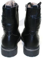 Стильные зимние ботинки женские Vivo Antistres Lena 603