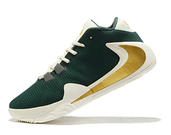 Nike Zoom Freak 1 PE 'Green/Gold'