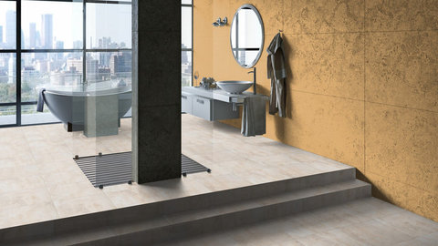 Винил Tarkett Lounge CHILL плитка 457,2х457,2  | TARKETT