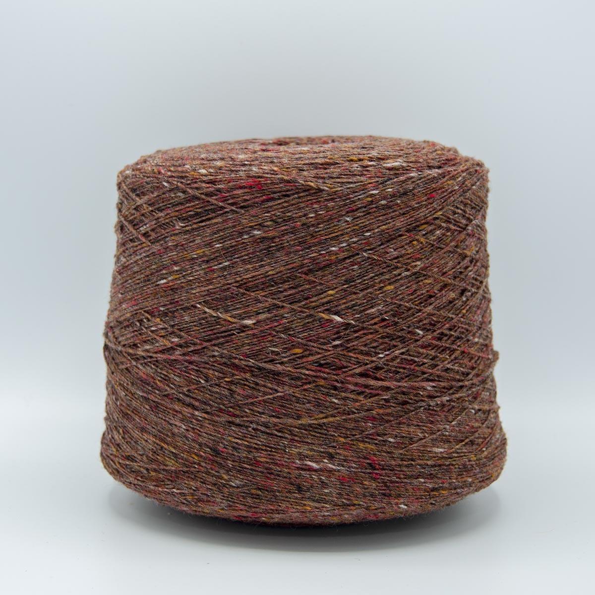 Knoll Yarns Soft Donegal (одинарный твид) - 5585