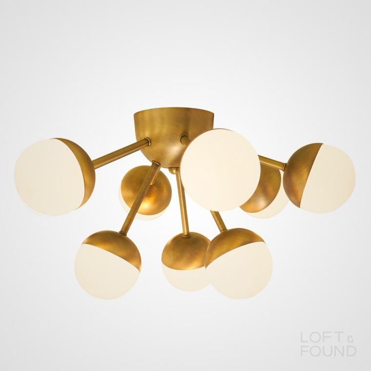 Потолочный светильник Dill