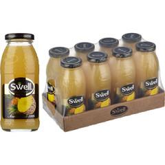 Сок Swell ананасовый с мякотью 0.25 л (8 штук в упаковке)