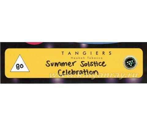 Tangiers Noir Summer Solstice Celebration