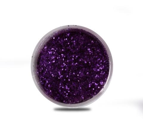 Блёстки №3 (фиолетовые)