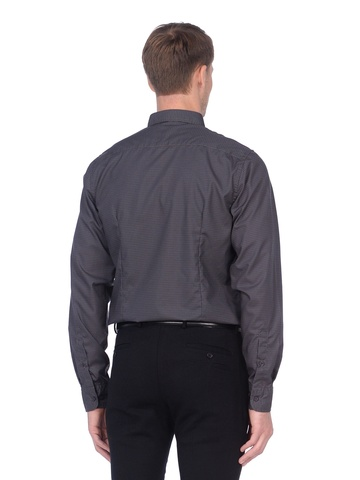 Рубашка мужская  M822-02B-15PS