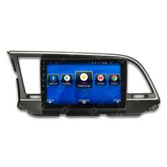 Автомагнитола для Hyundai Elantra (AD) 16+ IQ NAVI T58-1615CFHD