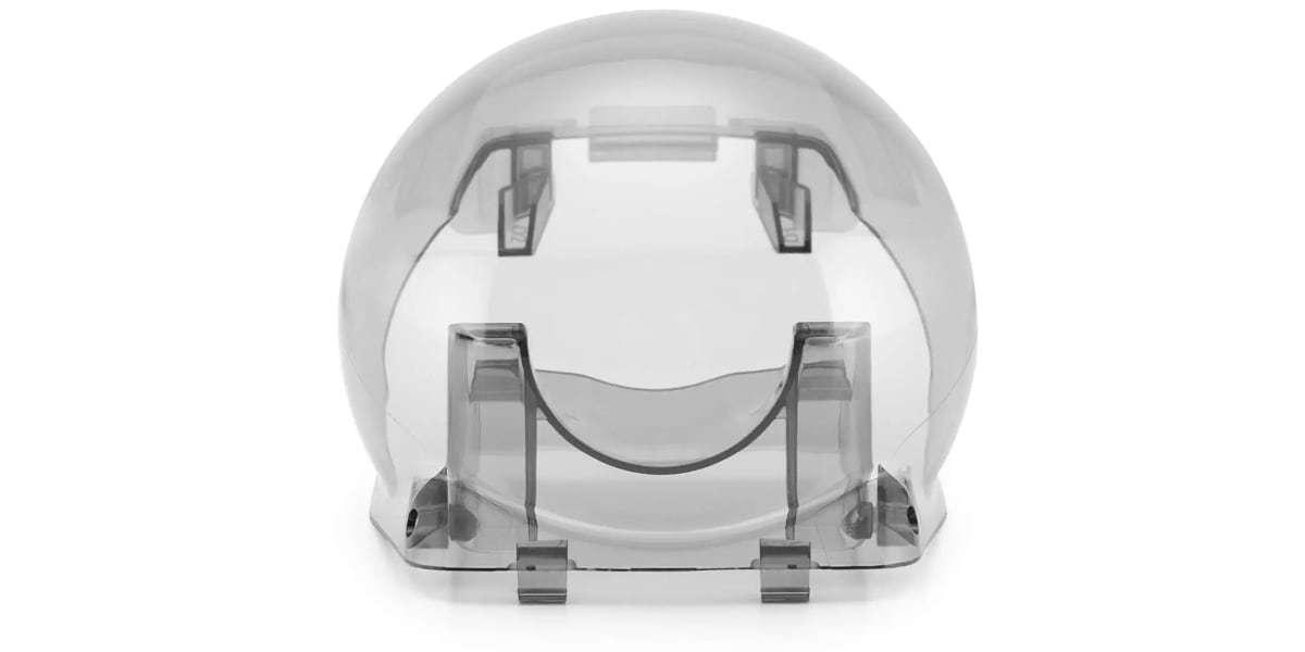 Защита подвеса DJI Mavic 2 Zoom Gimbal Protector (Part16) вид сбоку