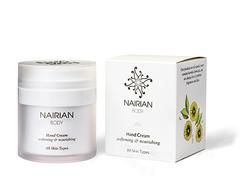 Крем для рук, Nairian