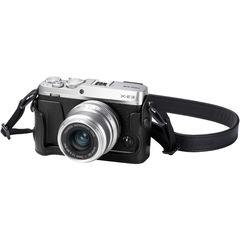 Кожаный чехол Fujifilm Leather case BLC-XE3 для фотоаппарата Fujifilm X-E3