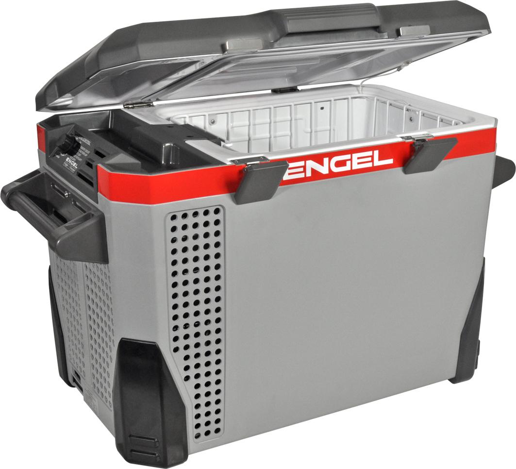 Deep-freeze cooler Engel MR-040F, 12 / 24 / 230 Volts