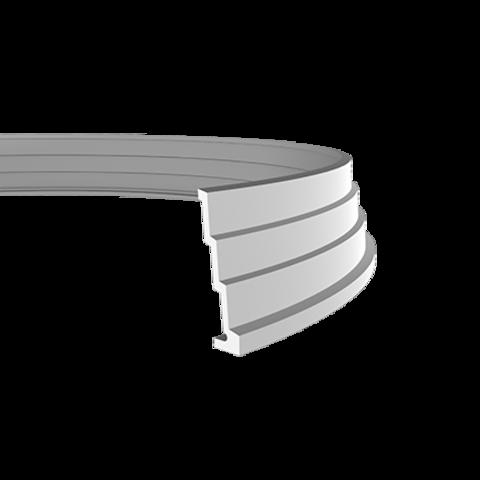 карниз 1.50.145 гибкий