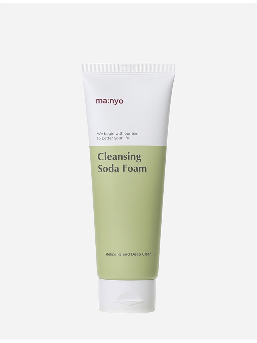Пенка Manyo cleansing Soda Foam 150 мл