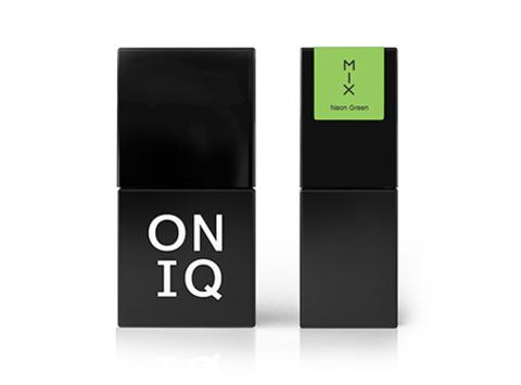 Гель-лак ONIQ MIX 090 - Neon Green, 10 мл