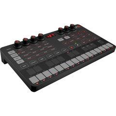 Синтезатор IK Multimedia UNO Synth портативный монофонический аналоговый