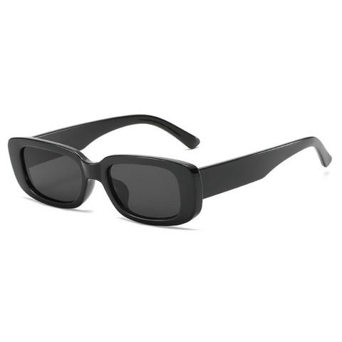 Солнцезащитные очки 9074001s Черный - фото