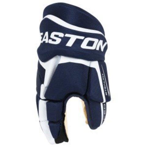 Перчатки хоккейные EASTON STEALTH C5.0 SR