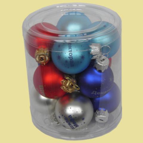 060-4836 Тубус пластиковый - упаковка для подарков