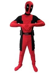 Марвел костюм детский Дэдпул Комикс