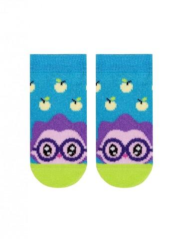 Детские носки Малышарики 16С-33СП рис. 326 Conte Kids