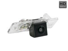 Камера заднего вида для Volkswagen Sharan II Avis AVS327CPR (#001)