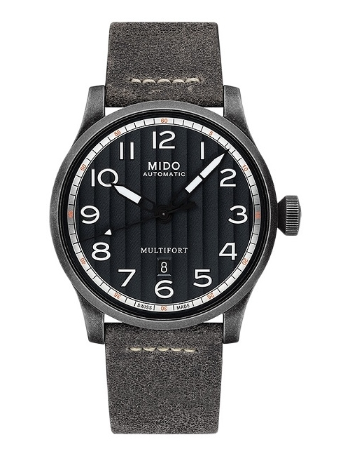 Часы мужские Mido M032.607.36.050.00 Multifort