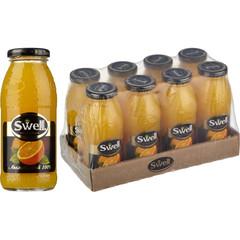 Сок SWELL апельсин для детского питания 0.25 л 8шт/уп